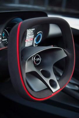 2016 Opel GT Concept