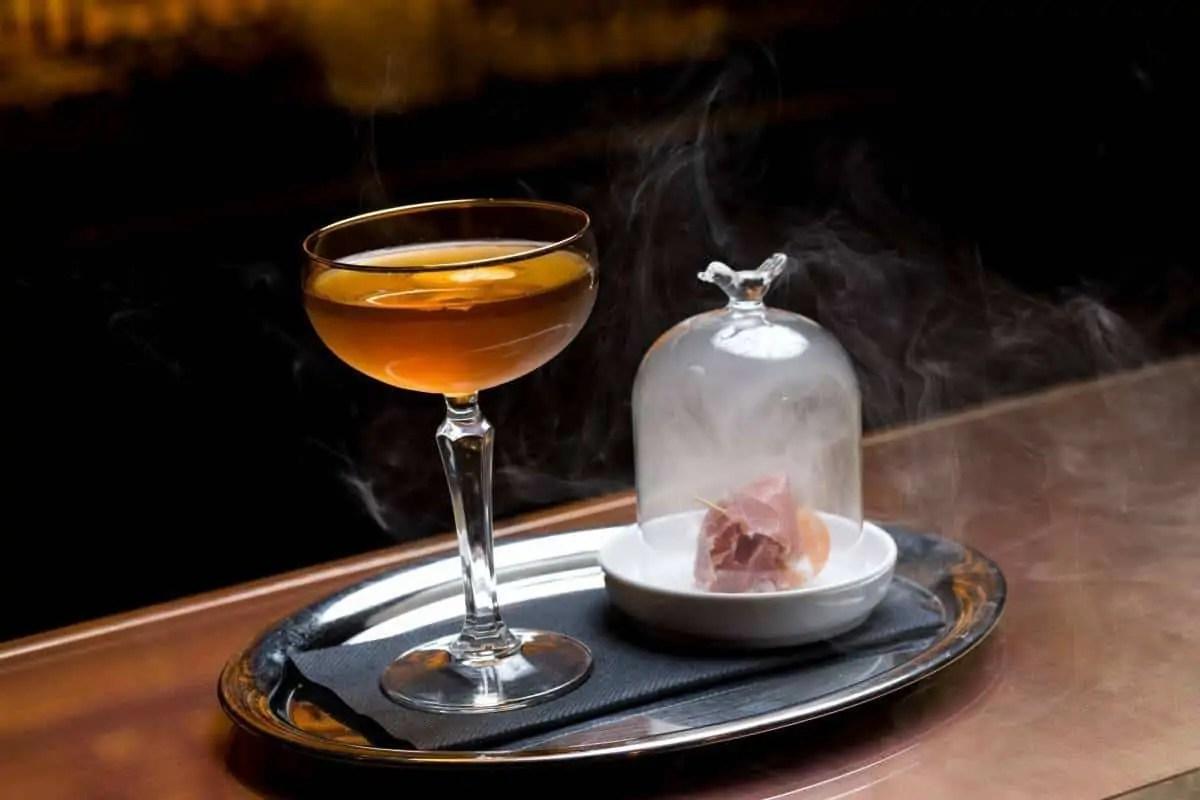 Cocktailbar The Tailor