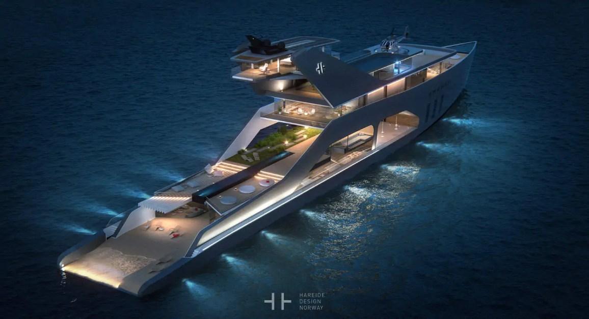 Hareide Design Yacht8