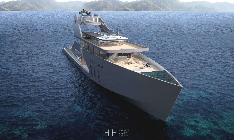 Hareide Design Yacht3