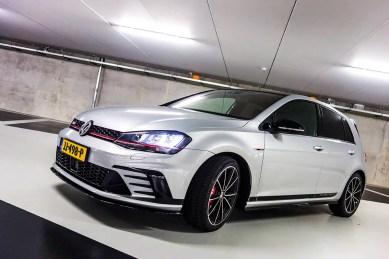 Volkswagen Golf GTI Clubsport 10
