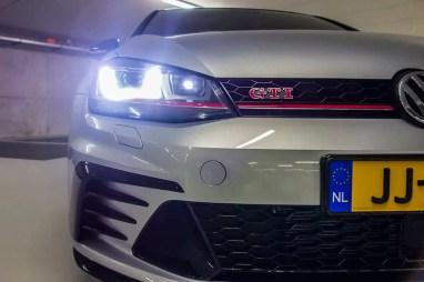 Volkswagen Golf GTI Clubsport 2