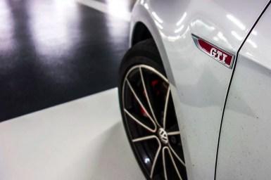Volkswagen Golf GTI Clubsport 5