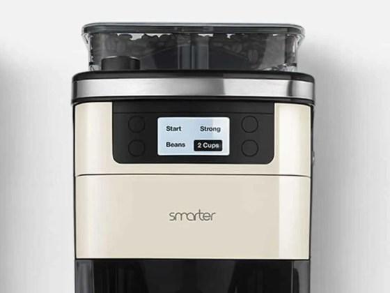 Koffie zetten met je Smartphone