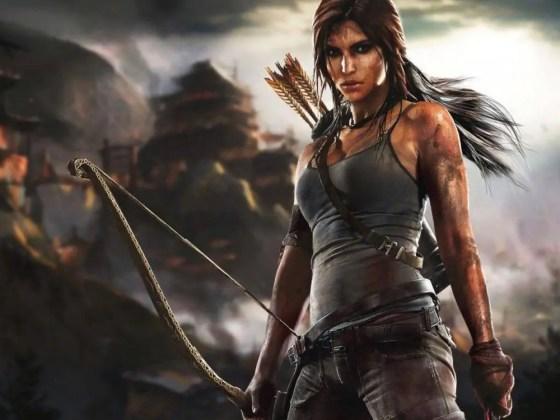 vrouwelijke gamepersonages 8