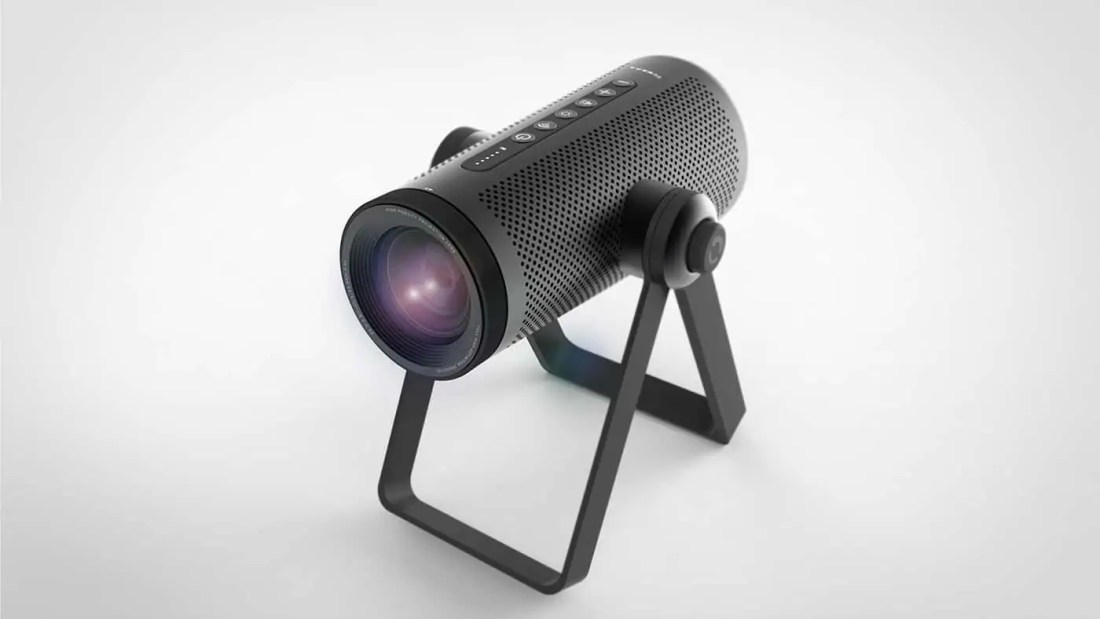OUMBRA projector 1