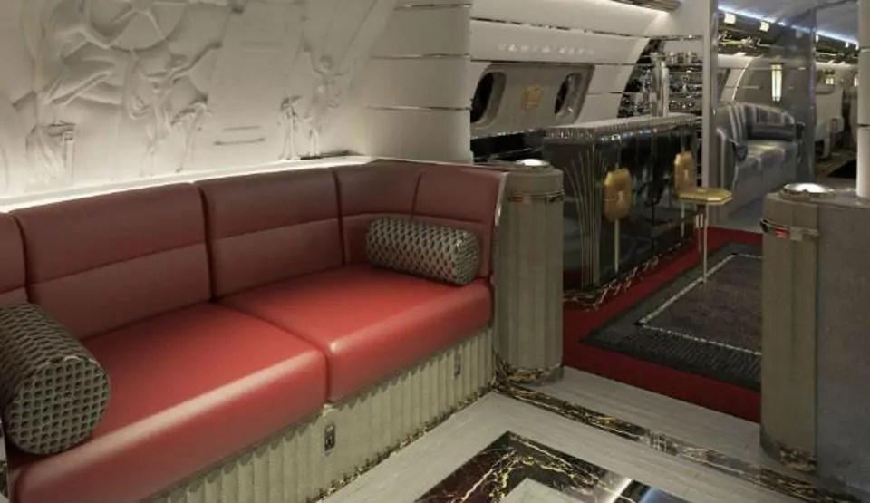 Embraer 3