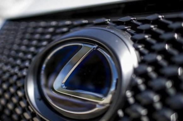 Lexus LC 500 - 16