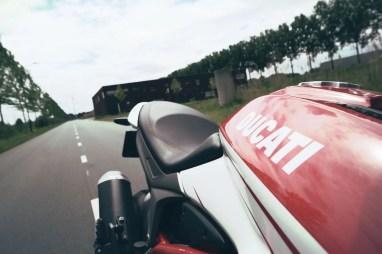 Ducati Hypermotard 939SP3
