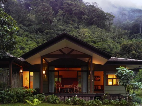 El Silencio-Costa Rica