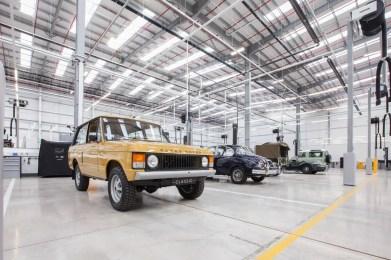 Jaguar-Land-Rover-klassiekers