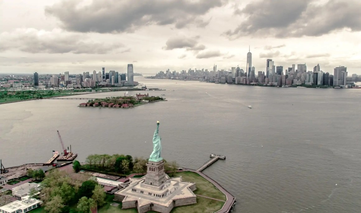 HeliNY Helikoptervlucht over New York