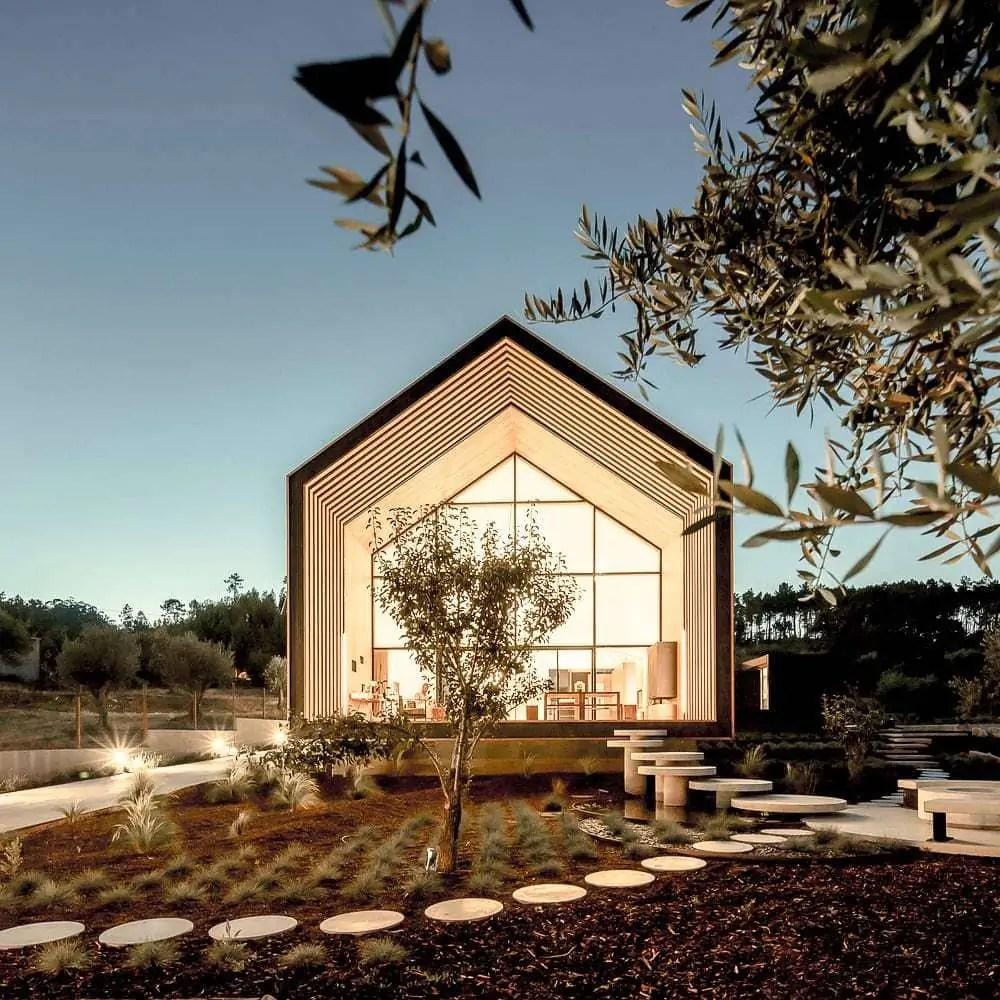 Prachtige huis in Portugal
