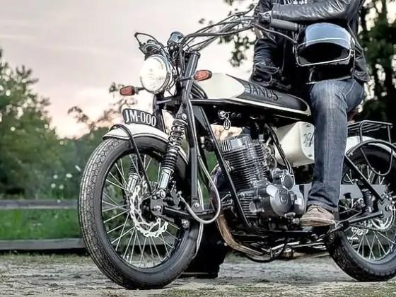 vintage motorfietsen