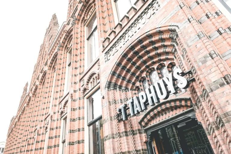 Arnhem Taphuys 3
