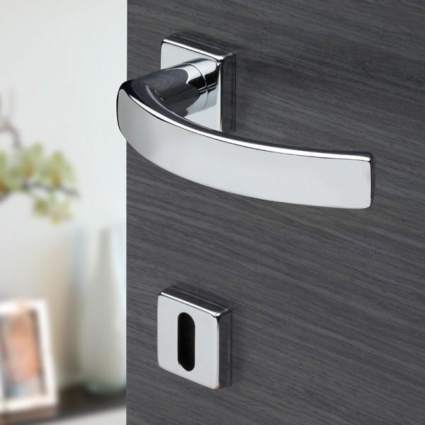 Ghidini Idea Minimal Modern Door Handle Q8 RBQM