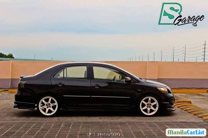 Toyota Vios Automatic 2008 For Sale Manilacarlist Com