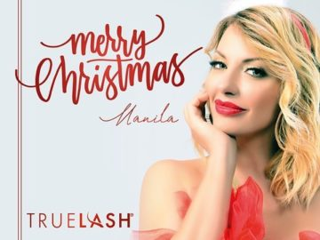 Truelash - Merry Christmas