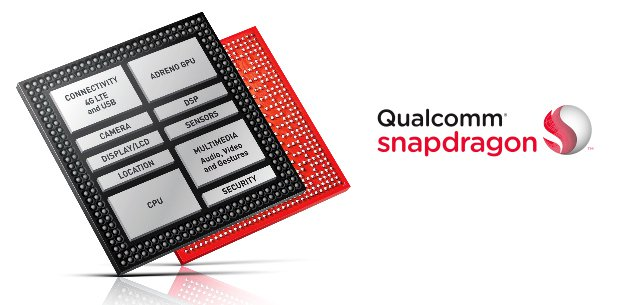 Qualcomm Snapdragon 615 616 617 Speed Benchmark