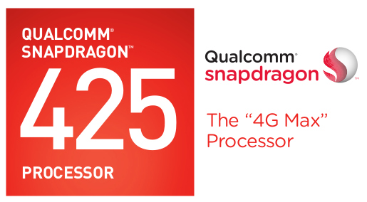 Qualcomm Snapdragon Announced 620, 618, 625 and 615