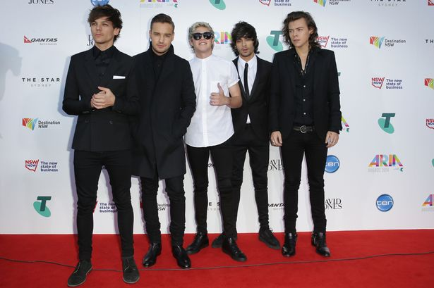 One Direction Members React Over Zayn's Exit