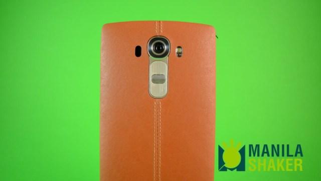 LG G4 Philippine vs Asus Zenfone 2 unboxing (2 of 3)