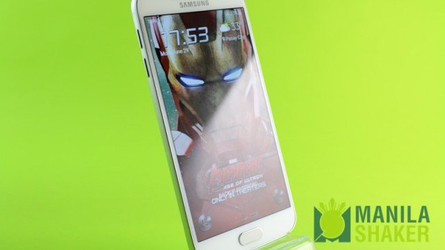 samsung galaxy s6 review philippine