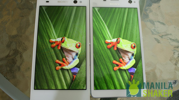 Sony Xperia C4 Review - Flagship Display and Performance