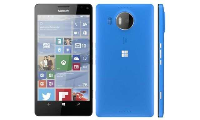microsoft lumia 950 xl philippines