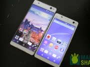 sony xperia c5 ultra vs xperia c4 comparison review (6 of 10)