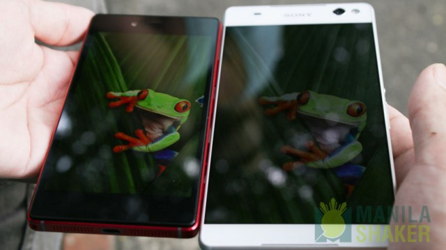 sony xperia c5 ultra vs lenovo vibe shot comparison review philippines price specs features images pictures (16 of 16)