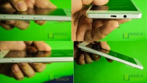 Samsung Galaxy A5 unboxing first impressions philippines