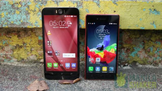 asus zenfone selfie vs lenovo vibe shot comparison benchmark speed camera review philippines price (11 of 14)