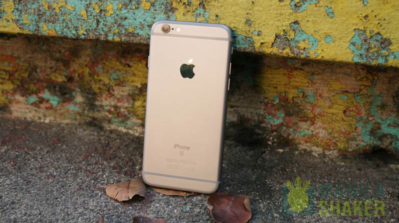 iPhone 6S and 6S Plus Makes Its Official Arrival in PH on