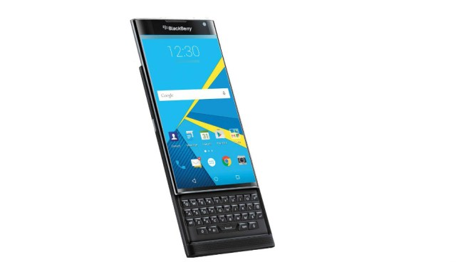 blackberry priv news philippines
