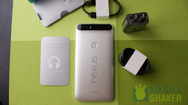 Huawei Nexus 6P Review - Easily One of the Best Android