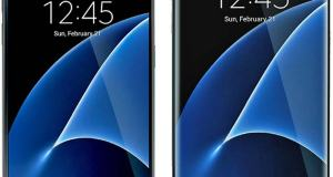 Samsung Galaxy S7 S7 edge official image specs features philippines