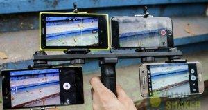 Samsung Galaxy S7 vs Sony Xperia Z5 vs Nokia Lumia 1020 Xiaomi Mi 5 iPhone 6s Camera Review Comparison 1