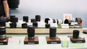 Sony Alpha A6300 Philippines Price Lens G Master 1
