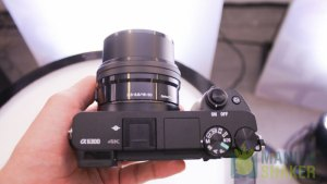 Sony Alpha A6300 Philippines Price Lens G Master 3
