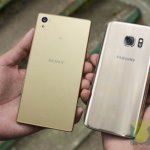 Samsung Galaxy S7 vs Sony Xperia Z5 Full Review Camera Comparison Philippines Android 1