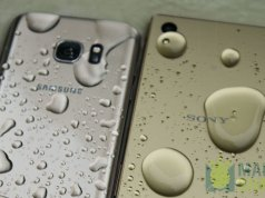 waterproof water resistance iP68 close up Samsung Galaxy S7 vs Sony Xperia Z5 Full Review Camera Comparison Philippines Android 8