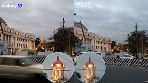 Samsung galaxy s7 vs sony xperia z5 camera review comparison philippines 7