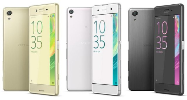 Sony Xperia Price List 2016 Philippines Full Specs Release Date