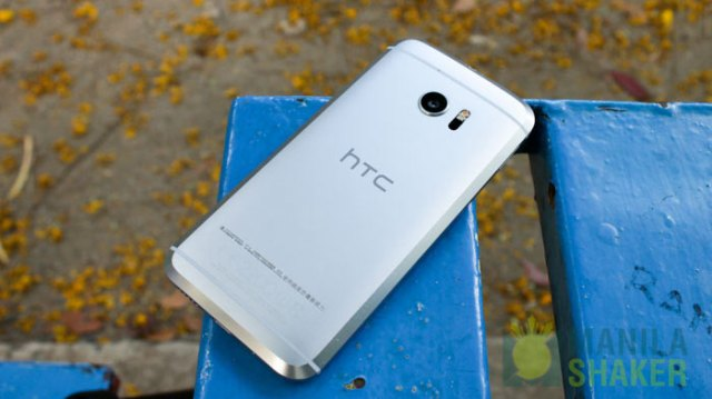 HTC 10 Full Review PH 1