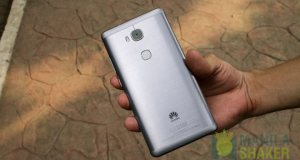 Huawei GR5 Honor 5X X5 Full Review PH 1