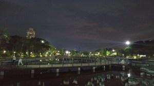 LG G5 HDR Low light night shot