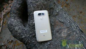 LG G5 Review Full Modular Waterproof PH 4