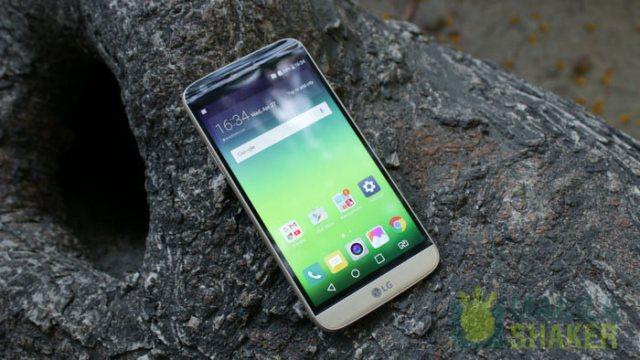 LG G5 Review Full Modular Waterproof PH 8