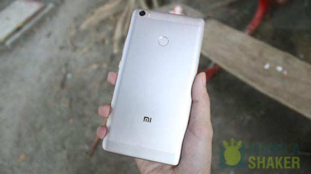 Xiaomi Mi Max Full Review Official PH 4